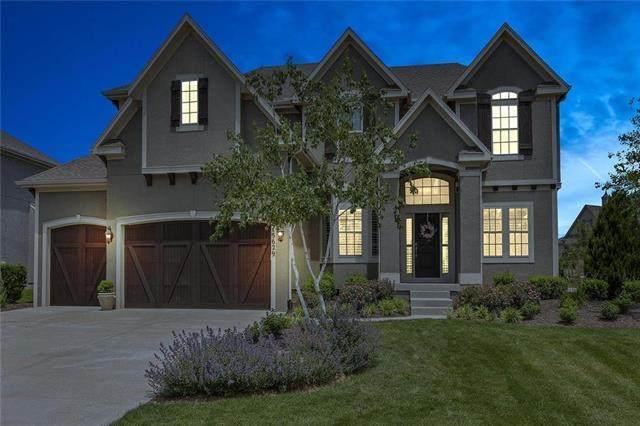 15629 Windsor Street, Overland Park, KS 66224 (#2319386) :: Team Real Estate