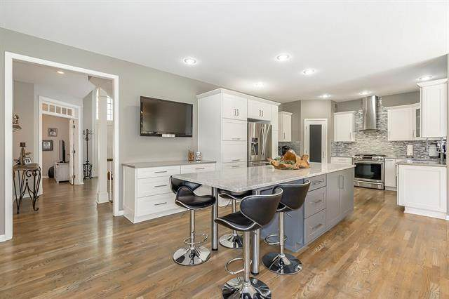 9233 W 143rd Terrace, Overland Park, KS 66221 (#2319767) :: ReeceNichols Realtors