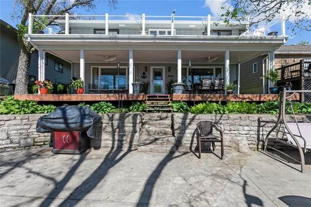 20 R Street, Lake Lotawana, MO 64086 (#2319830) :: Eric Craig Real Estate Team