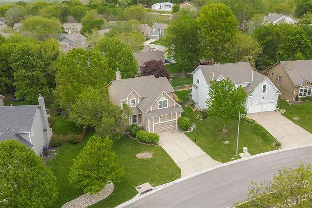13650 W 129 Street, Olathe, KS 66062 (#2319952) :: Edie Waters Network