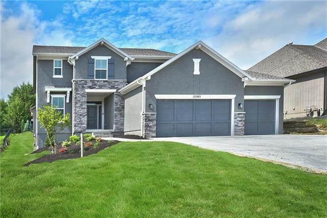 7008 Meadowlark Lane, Shawnee, KS 66226 (#2320475) :: The Shannon Lyon Group - ReeceNichols