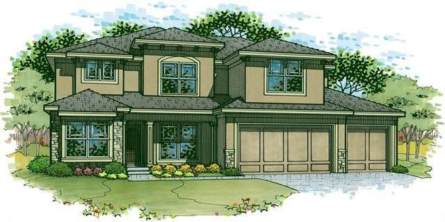 24604 W 126th Terrace, Olathe, KS 66061 (#2320485) :: Five-Star Homes