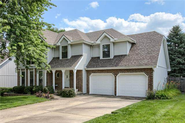 8029 N Flora Avenue, Kansas City, MO 64118 (#2320535) :: The Rucker Group