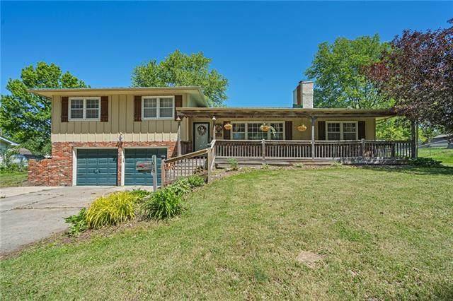 1018 Miss Belle Street, Excelsior Springs, MO 64024 (#2320571) :: Eric Craig Real Estate Team