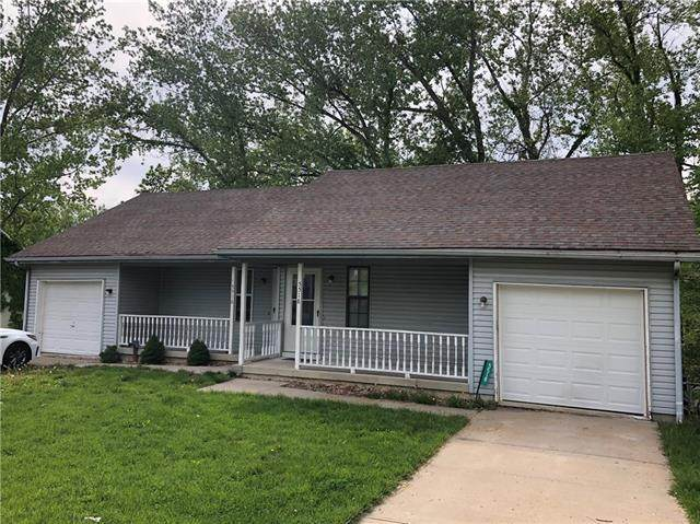 5516-5518 Homer White Road, Parkville, MO 64152 (#2320705) :: Tradition Home Group | Better Homes and Gardens Kansas City