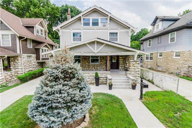 2941 Victor Street, Kansas City, MO 64128 (#2320759) :: Tradition Home Group | Compass Realty Group