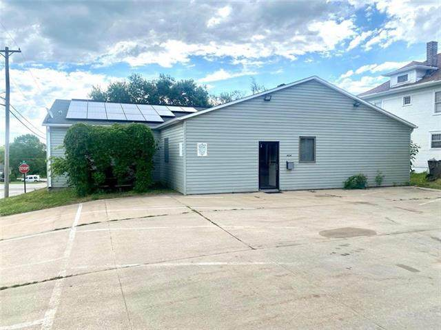 404 S Main Street, Maryville, MO 64468 (#2321092) :: Edie Waters Network