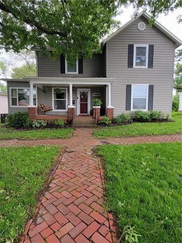 5 W Ottawa Street, Paola, KS 66071 (#2321115) :: Five-Star Homes