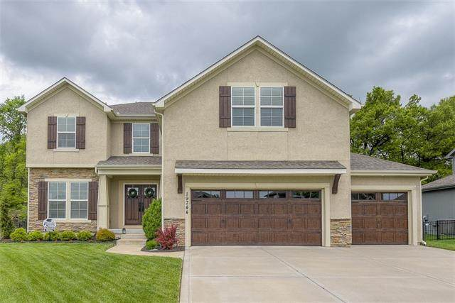 19744 W 116th Terrace, Olathe, KS 66061 (#2321233) :: Team Real Estate