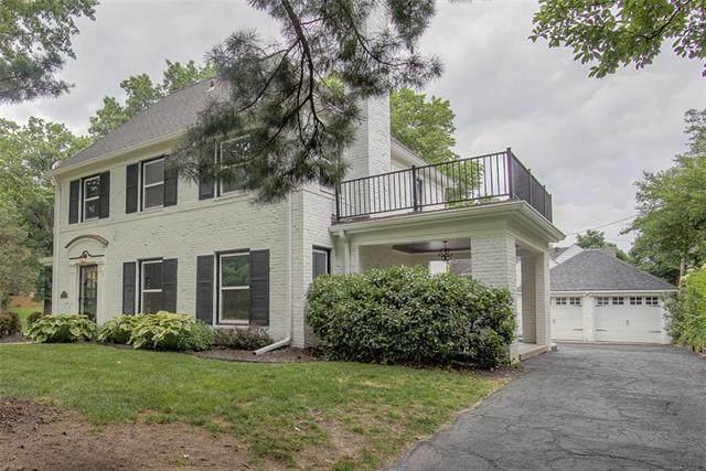 7051 Ward Parkway, Kansas City, MO 64113 (#2321234) :: Ron Henderson & Associates