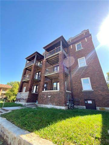 3319 E 30th Street, Kansas City, MO 64128 (#2321498) :: Five-Star Homes