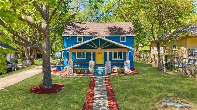 3500 Wood Avenue, Kansas City, KS 66102 (#2321647) :: Eric Craig Real Estate Team