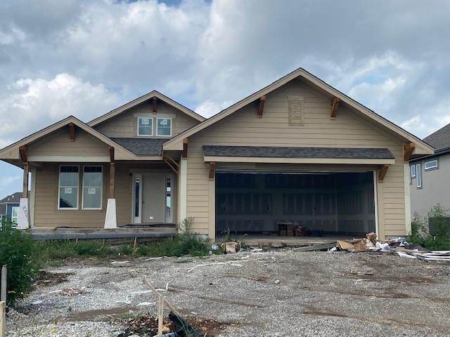 13434 W 147th Terrace, Olathe, KS 66062 (#2321672) :: Tradition Home Group | Compass Realty Group