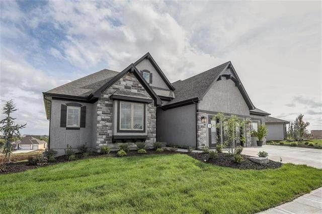 12811 172nd Terrace, Overland Park, KS 66221 (MLS #2321730) :: Stone & Story Real Estate Group