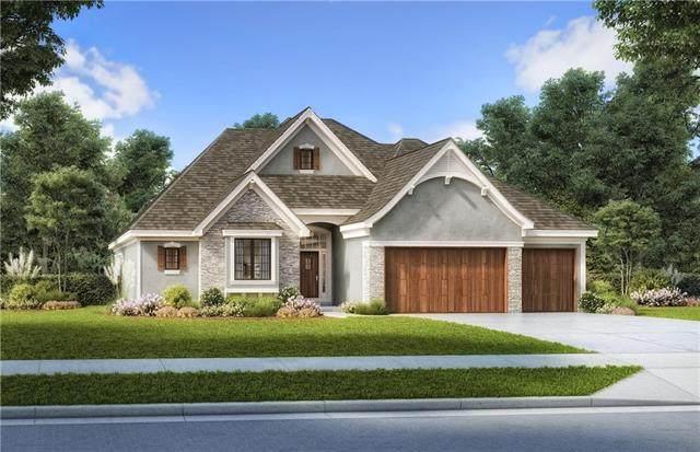 12313 W 169th Street W, Overland Park, KS 66221 (#2321738) :: Austin Home Team