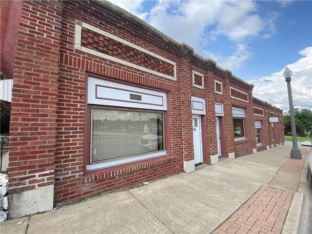 118 E Main Street, Richmond, MO 64085 (#2321942) :: Ron Henderson & Associates