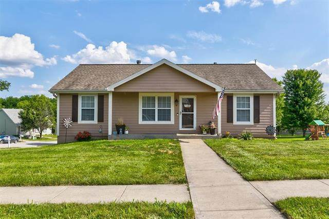 15255 NW 137th Court, Platte City, MO 64079 (#2321982) :: The Rucker Group