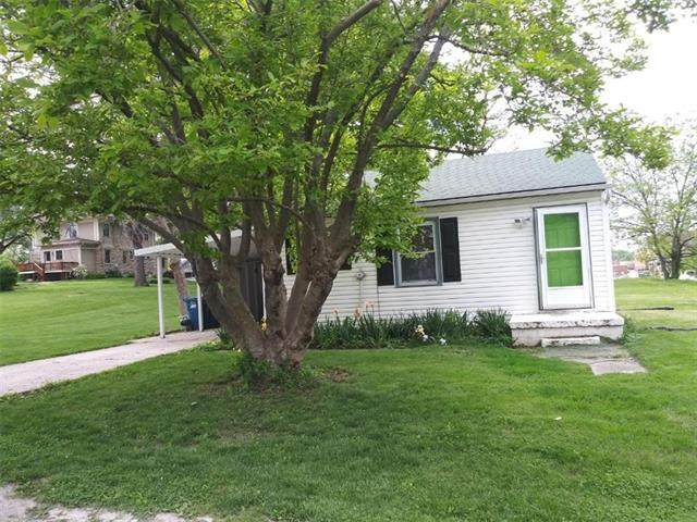 326 E Arthur Street, Liberty, MO 64068 (#2322000) :: Eric Craig Real Estate Team