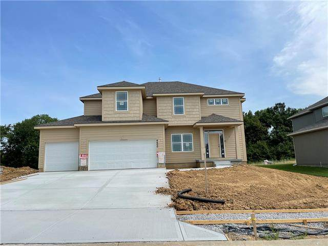 4800 NE 95th Terrace, Kansas City, MO 64156 (#2322066) :: Five-Star Homes