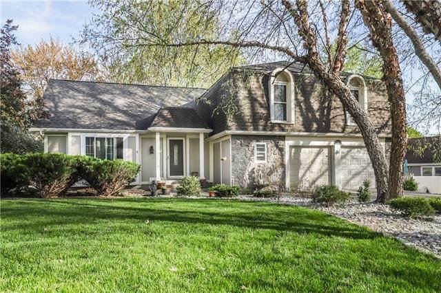 1009 NE 99th Street, Kansas City, MO 64155 (MLS #2322723) :: Stone & Story Real Estate Group