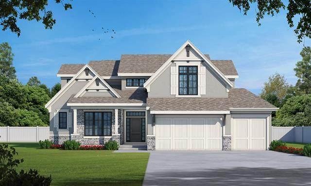 12312 W 168TH Street, Overland Park, KS 66221 (#2323270) :: Austin Home Team