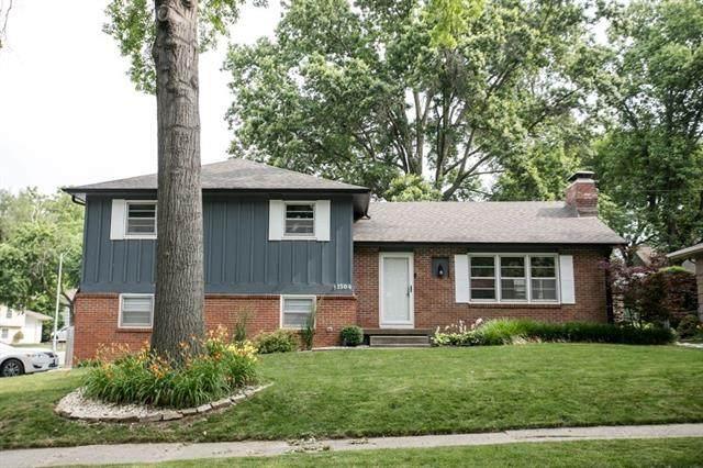 1504 NE 51st Terrace, Kansas City, MO 64118 (#2323459) :: Audra Heller and Associates