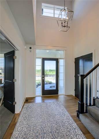 2401 W 180th Street, Overland Park, KS 66085 (#2323539) :: Audra Heller and Associates