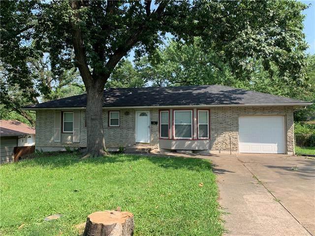 6206 Fairlane Drive, Kansas City, MO 64134 (#2323579) :: The Shannon Lyon Group - ReeceNichols