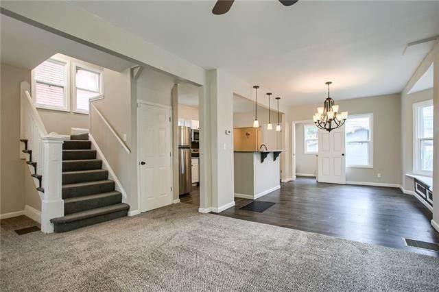 2805 Park Avenue, Kansas City, MO 64109 (#2324164) :: Five-Star Homes