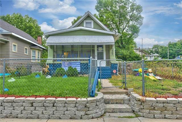 3343 Chestnut Avenue, Kansas City, MO 64128 (#2324276) :: ReeceNichols Realtors