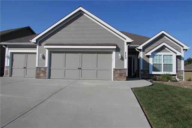 113 S Marimack Drive, Kearney, MO 64060 (#2324569) :: Five-Star Homes