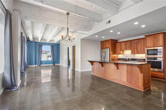 21 W 10th Street 13 D, Kansas City, MO 64105 (#2324612) :: Five-Star Homes