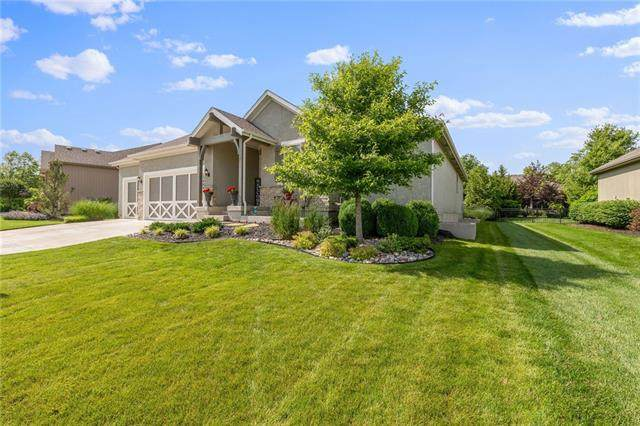 13404 W 174th Street, Overland Park, KS 66062 (#2324699) :: Tradition Home Group | Better Homes and Gardens Kansas City
