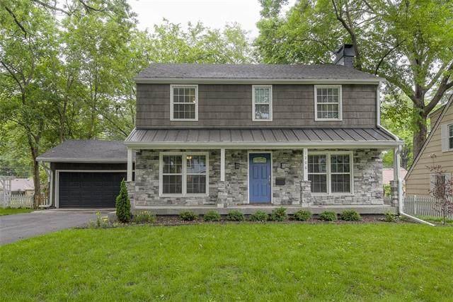 1206 Romany Road, Kansas City, MO 64113 (#2324935) :: Dani Beyer Real Estate