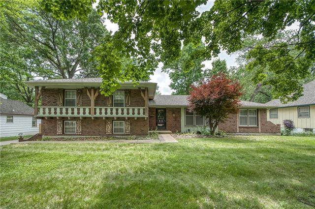 14611 E 44th Street, Independence, MO 64055 (#2325242) :: Audra Heller and Associates