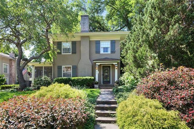 633 W 61st Street, Kansas City, MO 64113 (#2325437) :: Audra Heller and Associates