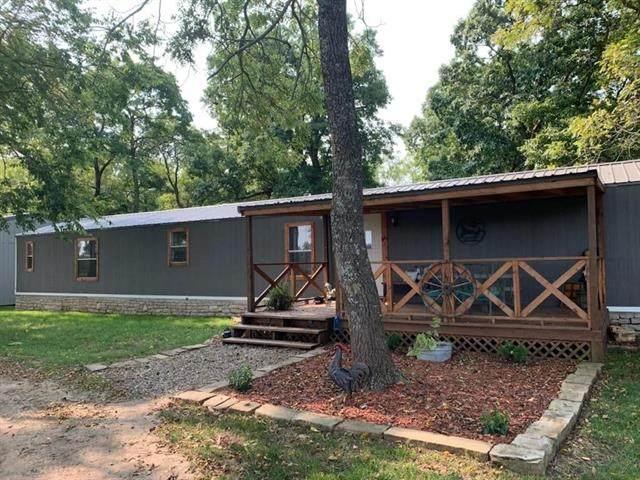 15460 E 1350 Road, Mound City, KS 66075 (#2325681) :: Ron Henderson & Associates