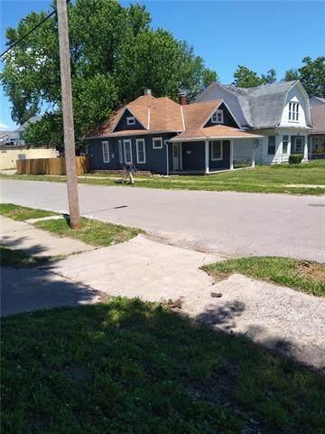 2601 Renick Street, St Joseph, MO 64507 (#2325877) :: Ask Cathy Marketing Group, LLC