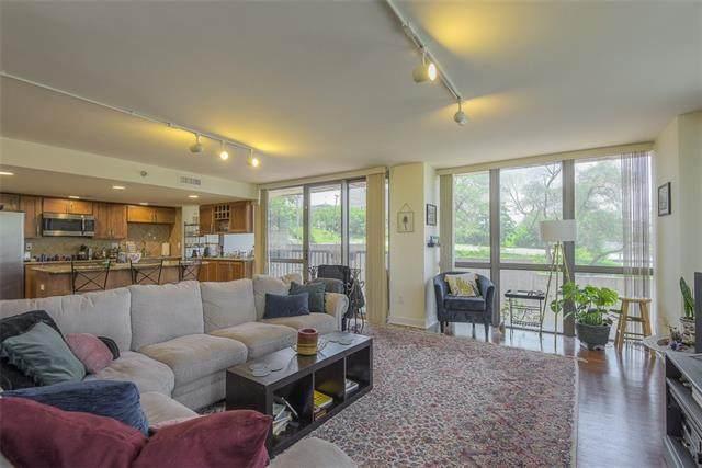 600 E Admiral Boulevard #208, Kansas City, MO 64106 (#2326001) :: Eric Craig Real Estate Team