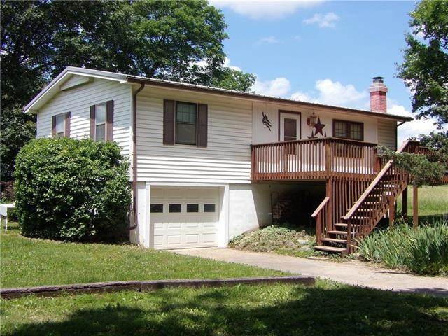41 N Eagle Lane, Mound City, KS 66056 (#2326148) :: Ron Henderson & Associates