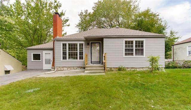 2821 N 45th Street, Kansas City, KS 66104 (#2326641) :: Five-Star Homes