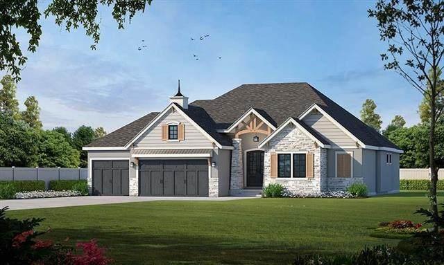 7217 Richards Drive, Shawnee, KS 66216 (#2327338) :: Austin Home Team
