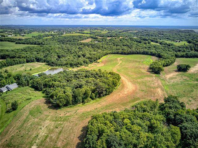 9785-Tract 2 NW Baker Road, Other, MO 64153 (#2327603) :: Eric Craig Real Estate Team