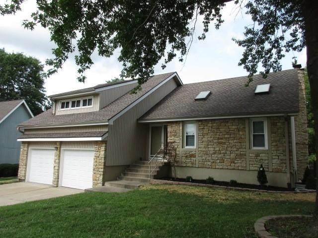 9701 N Flora Avenue, Kansas City, MO 64155 (MLS #2327882) :: Stone & Story Real Estate Group