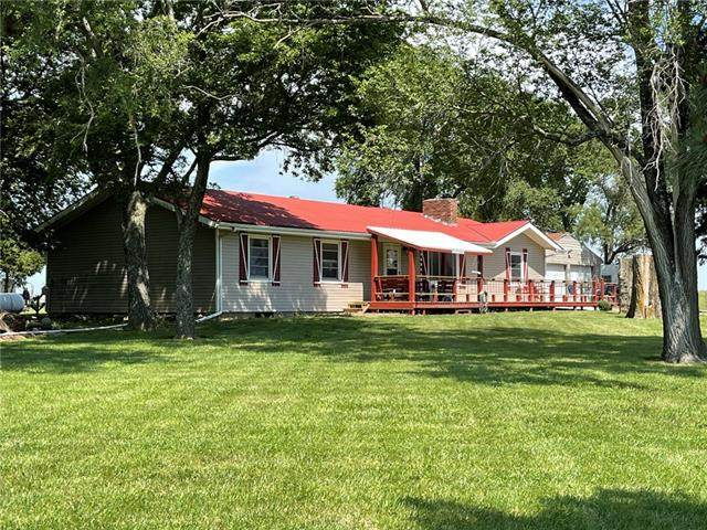 11737 Ingrahm Road, Mound City, KS 66056 (#2327946) :: Tradition Home Group   Better Homes and Gardens Kansas City
