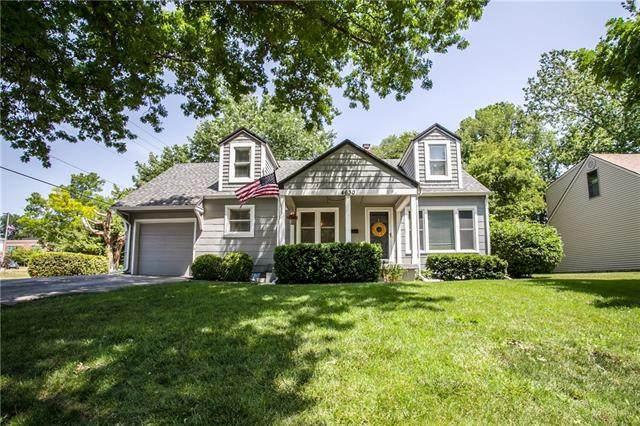 4630 W 62 Terrace, Fairway, KS 66205 (#2328157) :: Austin Home Team
