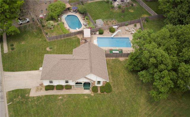 2401 NW Timberview Circle, Blue Springs, MO 64015 (#2328544) :: Ask Cathy Marketing Group, LLC