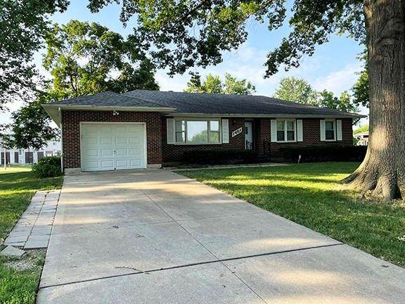 1461 S Forrest Court, Liberty, MO 64068 (#2328707) :: Audra Heller and Associates
