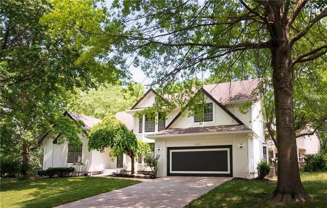 12301 Fairway Road, Leawood, KS 66209 (#2328768) :: Austin Home Team