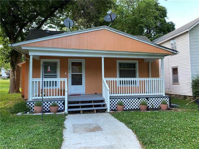 1029 Laramie Street, Atchison, KS 66002 (#2328876) :: Team Real Estate